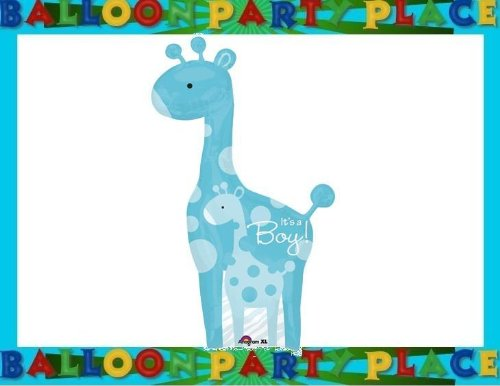 Baby Shower Decorations Giraffe