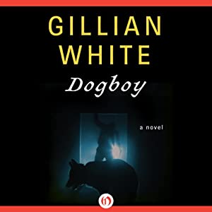 Dogboy Audiobook
