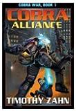 Cobra War Book 1: Cobra Alliance