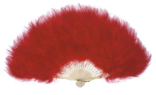 Zucker Feather Marabou Fan