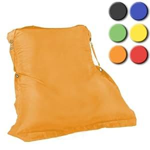 Jago XXL-Sitzsack 200 x 140 cm in 6 verschiedenen Farben