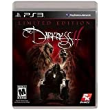 The Darkness II - Limited Edition (PS3)
