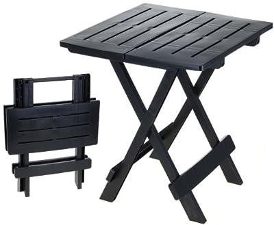 """Klapptisch """"ADIGE"""" - kleiner Garten- oder Campingtisch - ideal als Beistelltisch von Special-trends - Gartenmöbel von Du und Dein Garten"""