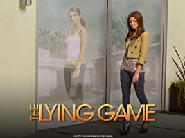 The Lying Game: The Complete Second Season