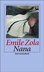 Nana: Roman (insel taschenbuch)