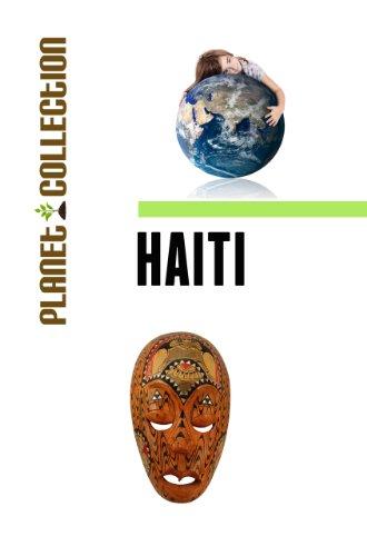Haiti: Picture Book (Educational Children's Books Collection) - Level 2 (Planet Collection 241) (Haiti Pictures compare prices)
