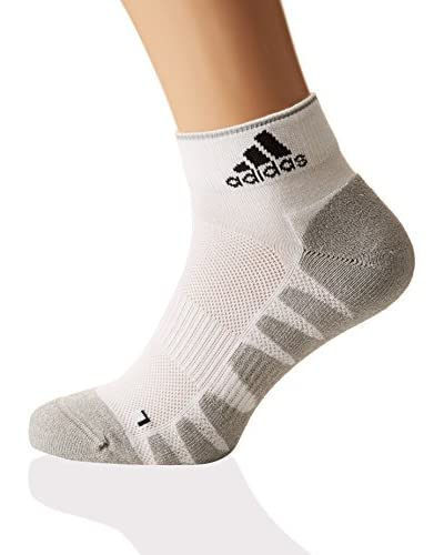 adidas Calze Hc Ankle 1Pp [Bianco]
