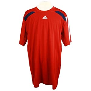 adidas Tennis Response Short Sleeve Tee Boys