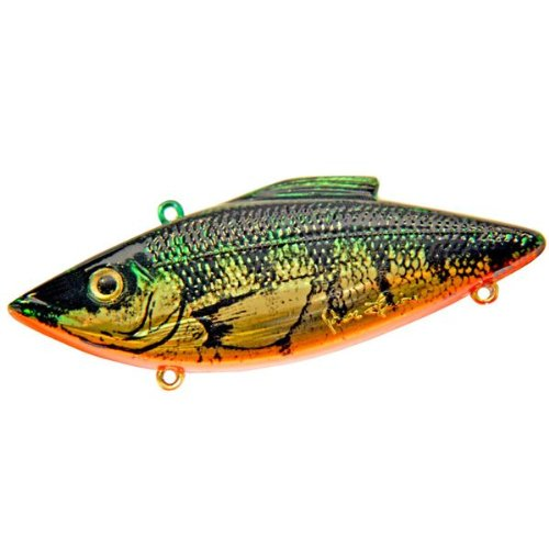 Rat-L-Trap High Def Trap 1/2-Ounce Lures rat god