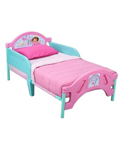 Toddler Falling Out Of Bed 9269 front