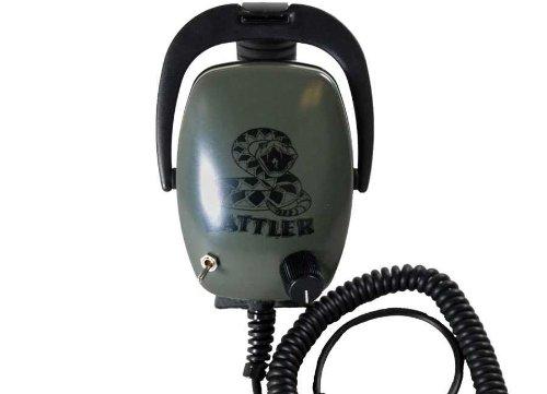 Detectorpro Rattlers Headphones
