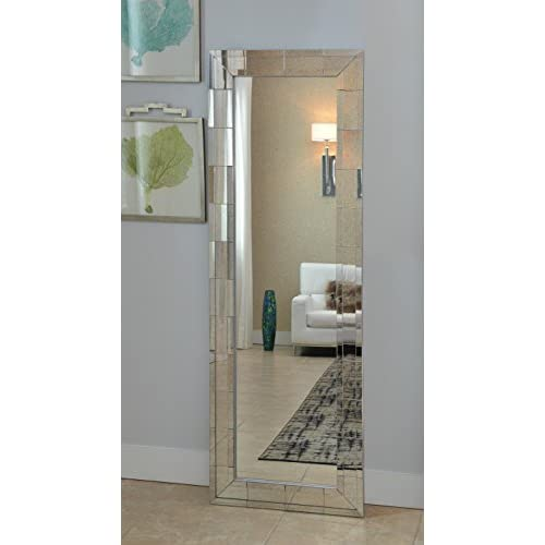 Naomi Home Vintage Floor Mirror