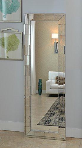 Naomi Home Vintage Floor Mirror 0