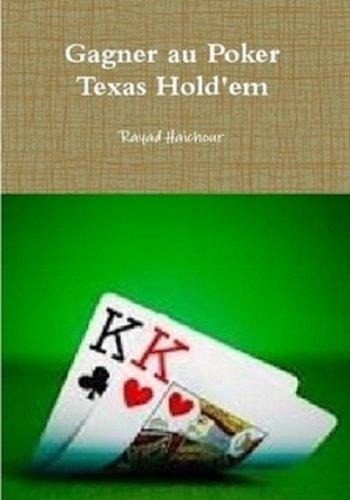 Couverture du livre Gagner au Poker Texas Hold'em