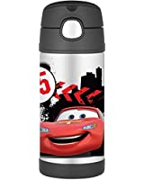 Thermos 12 Ounce Funtainer Bottle, Cars