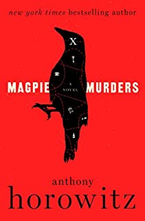 Book Cover: Magpie Murders: A Novel
