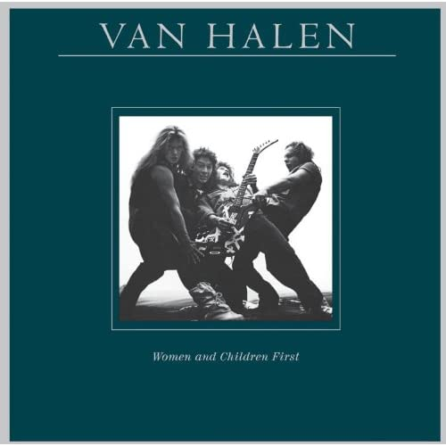 477b3060e0a You might also like  Reissue Review  Van Halen II ...