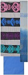 Laxmi Creations Women's Cotton Unstitched Dress Material (Multi-Color)