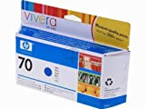 HP - Hewlett Packard DesignJet Z 3200 24 Inch (70 / C 9458 A) - original - Inkcartridge blue - 130ml