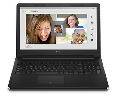 Dell Inspiron 3555 15.6-inch Laptop (...