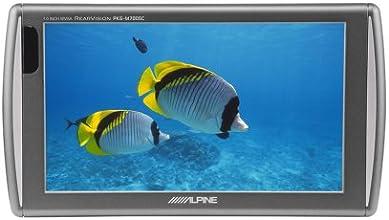 ALPINE(アルパイン) 7型 WVGA アーム取付け型 リアビジョン PKG-M700SC