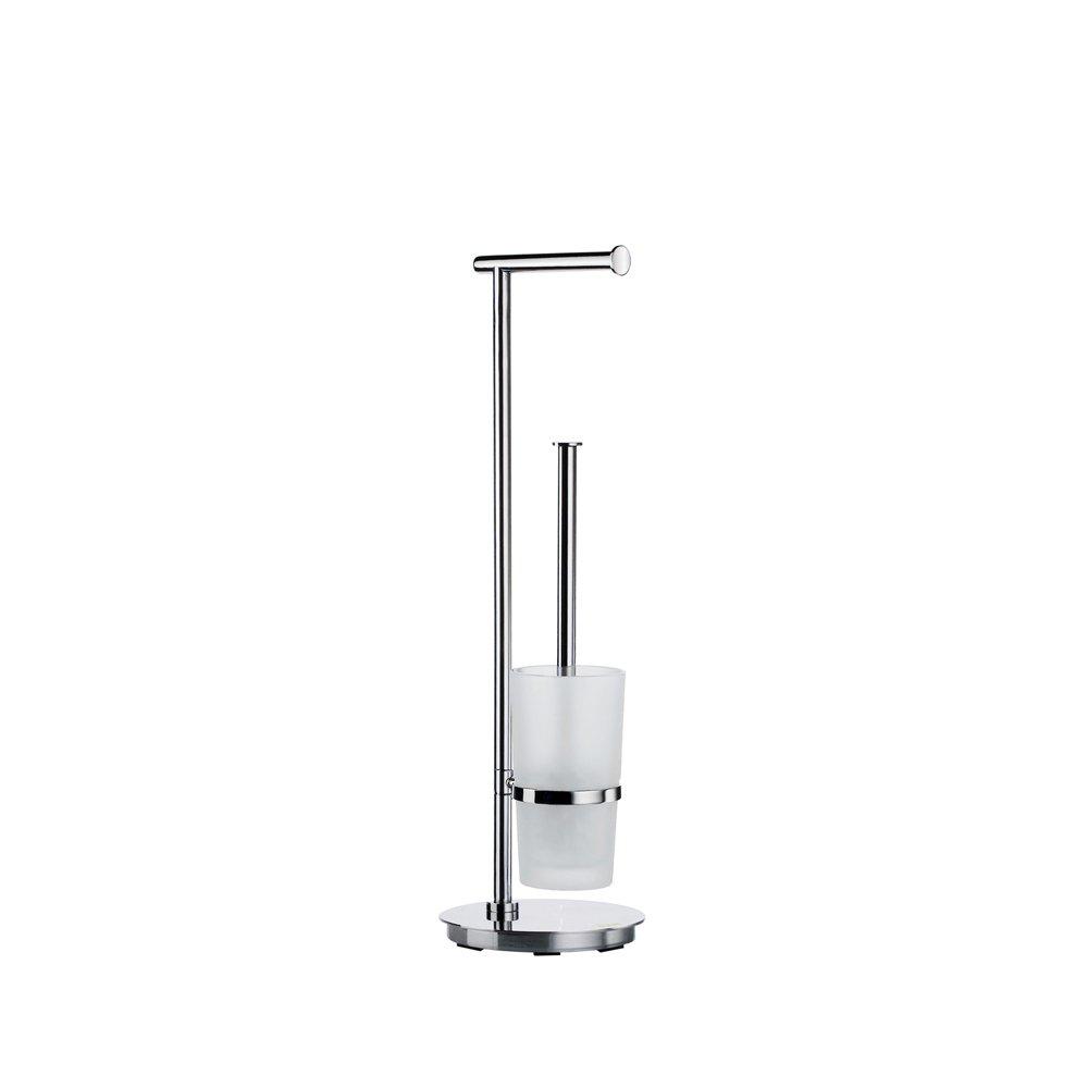 Smedbo Outline Lite WCStandmodell mit Toilettenpapierhalter Art.FK607   Kundenbewertung und weitere Informationen
