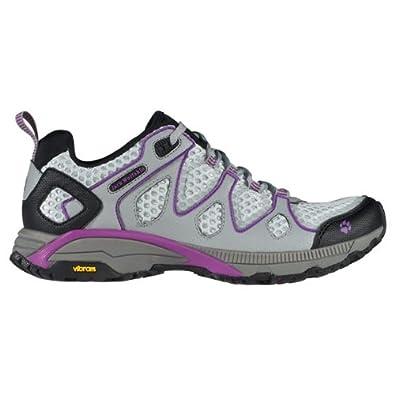 Jack Wolfskin  MOUNTAIN ATTACK TEXAPORE WOMEN, Chaussures de randonnée femme Lavande 8