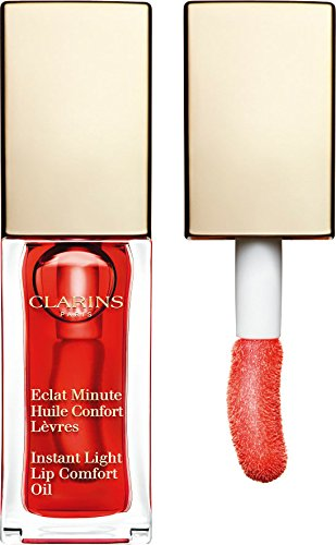 Instant Light Lip Comfort Oil - 03 Red Berry