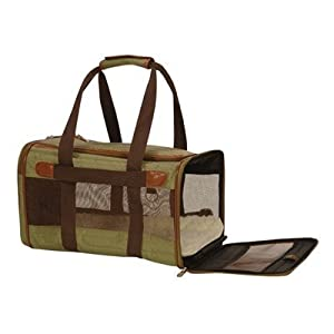 Original Bag Deluxe Pet Carrier by Sherpa