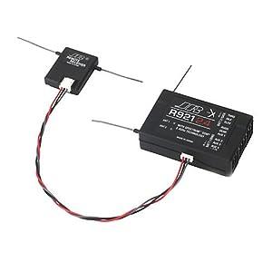 R921X 9-Channel DSMX Receiver