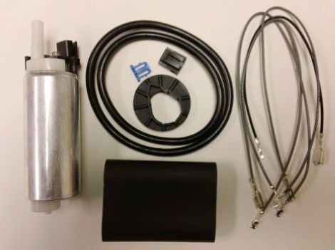 Electric Fuel Pump ACDelco GM Original Equipment EP241