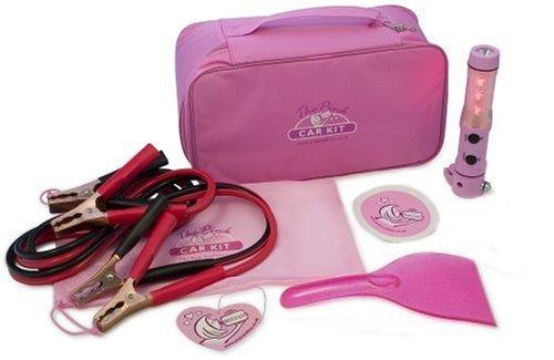 The Pink Car Kit
