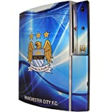 Manchester City FC. PS3 Skin