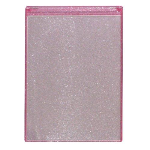 ヤマムラ ビブレスリムミラー L ピンク