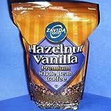 ZABIDA ザビダ ヘーゼルナッツ バニラホールビーン コーヒー豆 907g フレーバーコーヒー