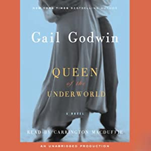 Queen of the Underworld Audiobook