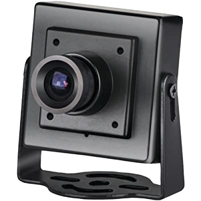 Swann SWADS-120CAM-US Swann ADS-120 Home Indoor Security Camera (Black)