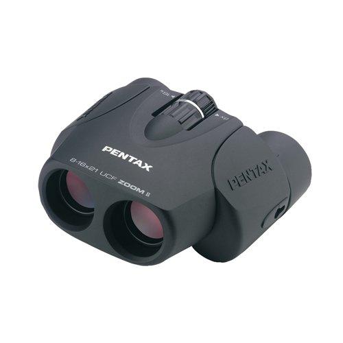 8-16 X 21 Ucf Zoom Ii Binoculars