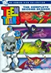 Teen Titans S2: Comp