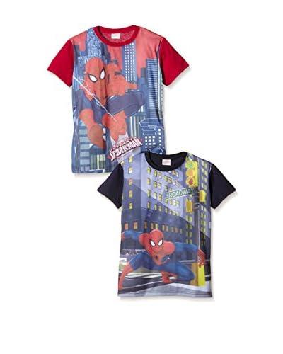 FANTASIA Camiseta Manga Corta X 2