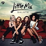 Little Mix - Salute [Japan CD] SICP-3934