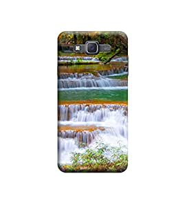 TransMute Premium Printed Back Case Cover With Full protection For Samsung J5 (Designer Case)