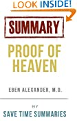 Book Summary & Analysis: Proof of Heaven