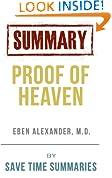 Book Summary & Analysis: Proof of Heaven