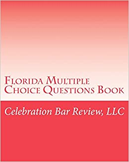 past florida bar exam essay questions Study guides the florida bar examination study guide is updated with the essay questions from the last examination twice annually the sample multiple-choice questions included in the guide are updated periodically each guide is in pdf format and between 200k and 400k in size.