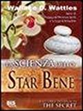 Cover of La scienza dello star bene by Wallace D. Wattles 8862280637