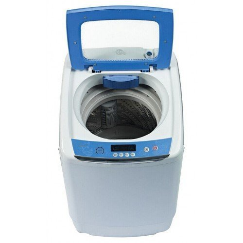 Midea 3kg compact portable washing machine / washer (MAR30-P0501GP, 0.9 Cu.ft/6.6 lbs)