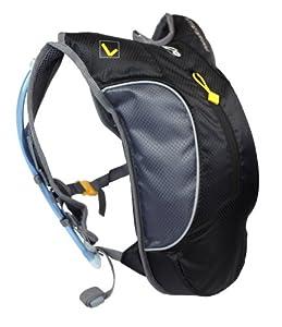 Jetflow Tomahawk Hydration Pack (Black)