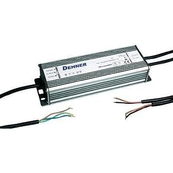 Driver LED Dehner Elektronik 25400 150 W 24 V/DC 6250 mA tension fixe