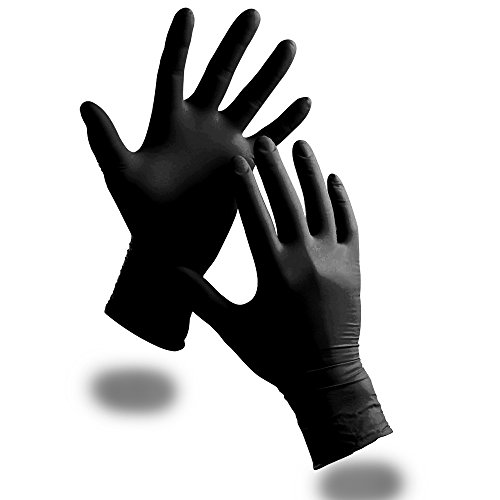 100-x-extra-strong-powder-free-black-nitrile-disposable-gloves-extra-large-comes-with-tch-anti-bacte